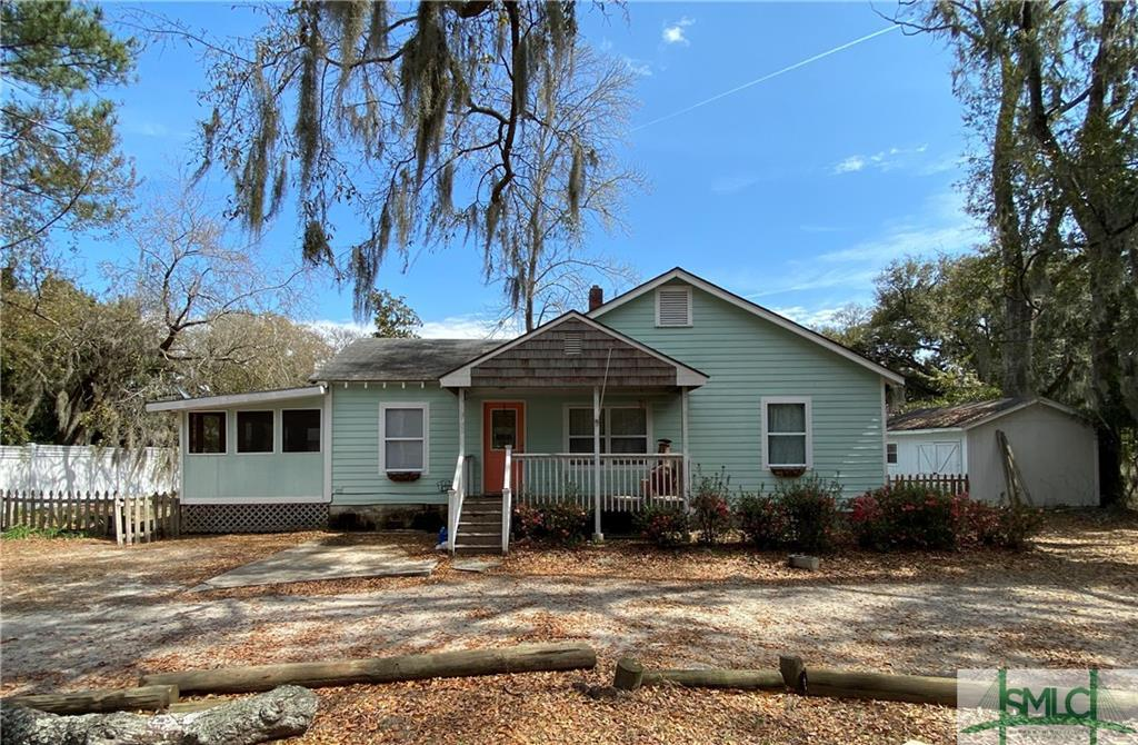 603 Waight, Beaufort, SC, 29902, Beaufort Home For Sale
