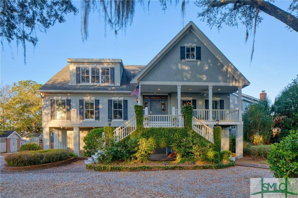 117 Rivers Edge, Savannah, GA, 31406, Savannah Home For Sale