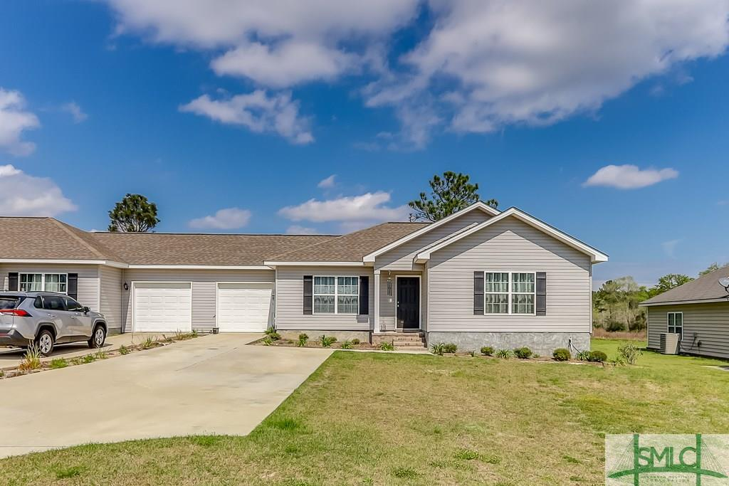 115 Bull Bay, Statesboro, GA, 30458, Statesboro Home For Sale