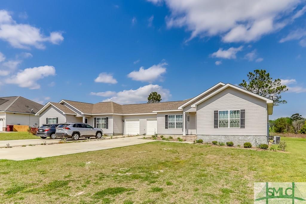 115 Bull Bay, Statesboro, GA, 30458, Statesboro Home For Sale