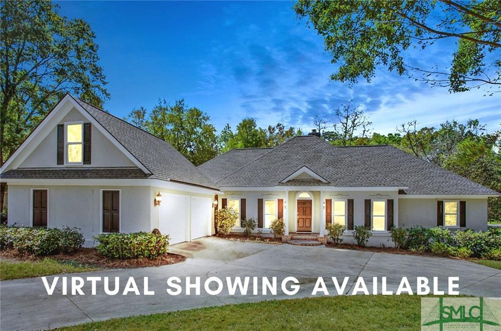 101 Hickory Grove, Savannah, GA, 31405, Savannah Home For Sale