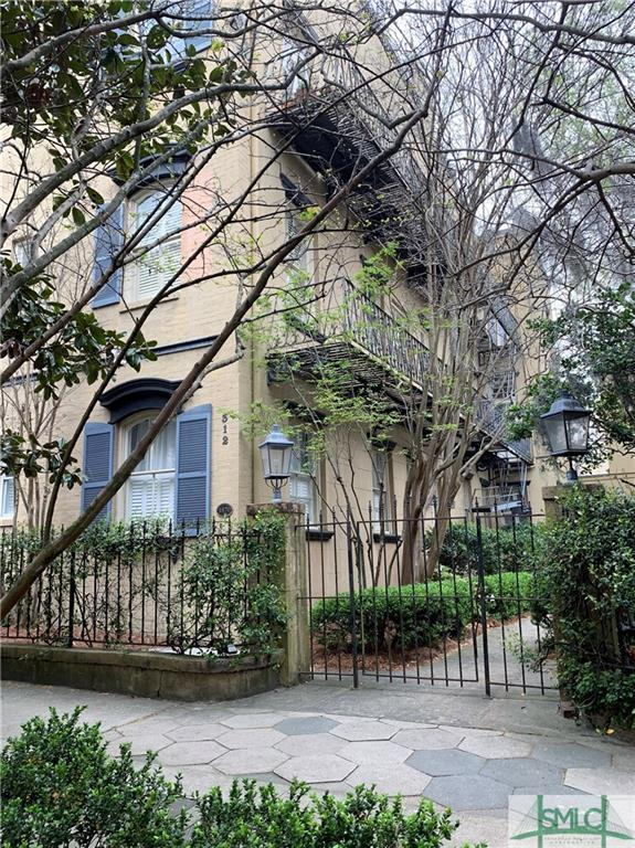 312 Liberty, Savannah, GA, 31401, Historic Savannah Home For Rent