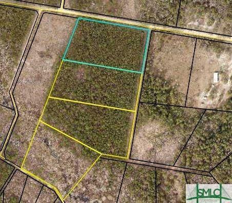 0 Riverside, Claxton, GA, 30417, Claxton Home For Sale