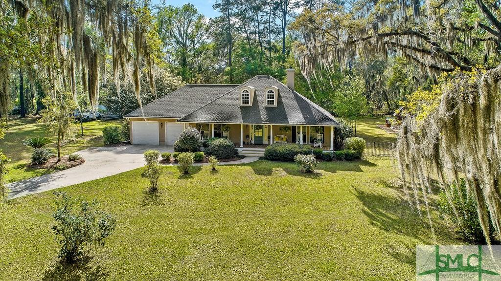 46 Dutchman's, Midway, GA, 31320, Midway Home For Sale