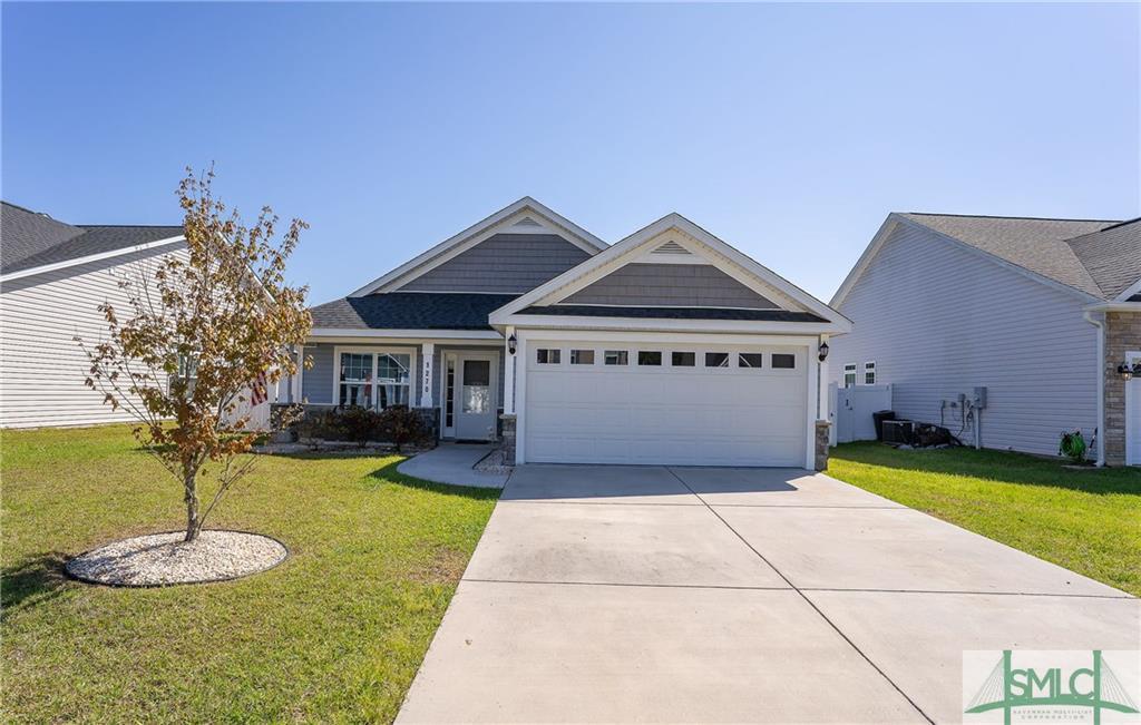 1270 Hearthstone, Ridgeland, SC, 29936, Ridgeland Home For Sale