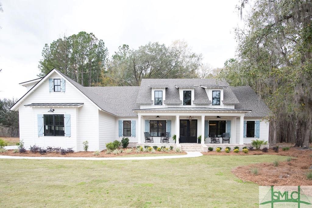 103 Wood Glen, Pooler, GA, 31322, Pooler Home For Sale