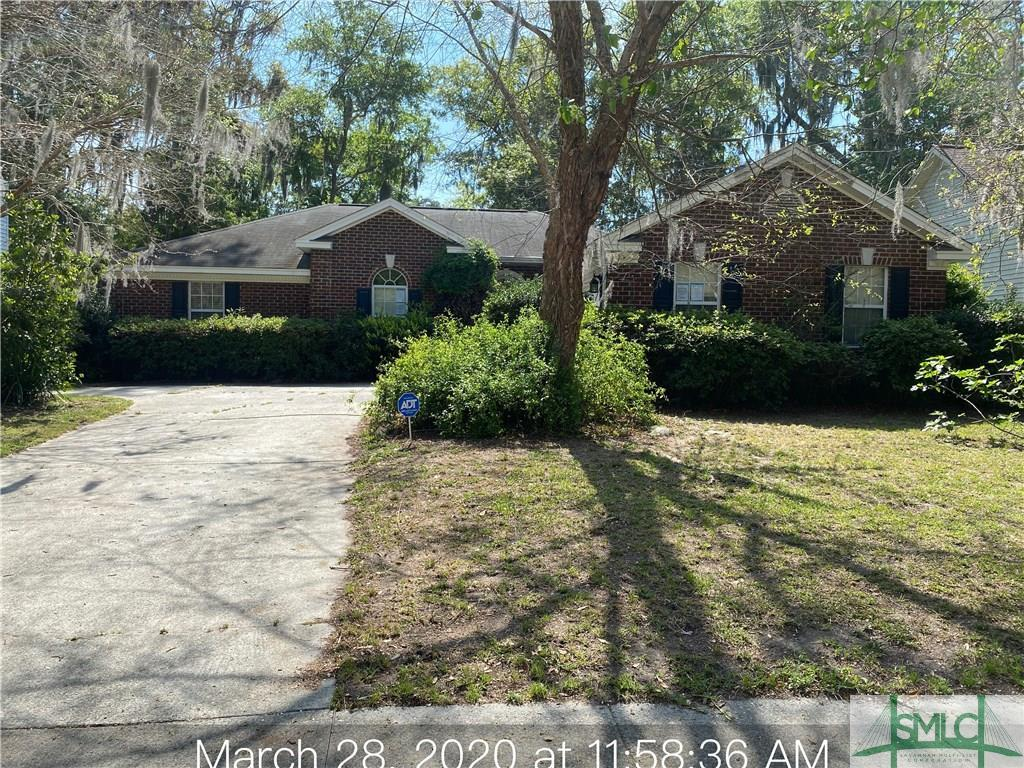 103 Mary Musgrove, Savannah, GA, 31410, Savannah Home For Sale