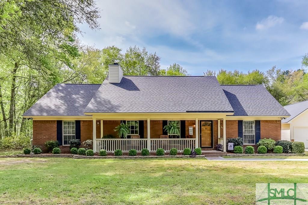 21 Hiram, Bloomingdale, GA, 31302, Bloomingdale Home For Sale