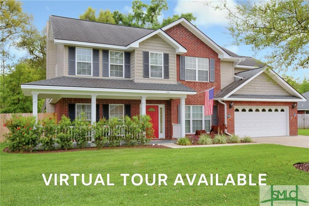 114 Medway, Midway, GA, 31320, Midway Home For Sale