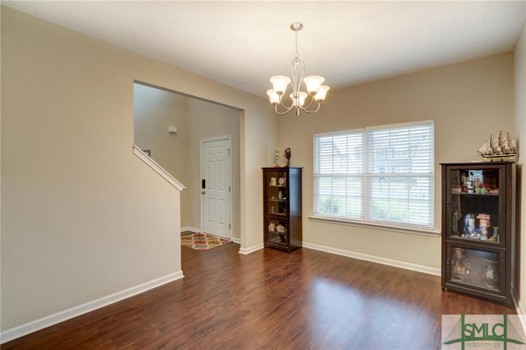 658 Red Oak, Hinesville, GA, 31313, Hinesville Home For Sale