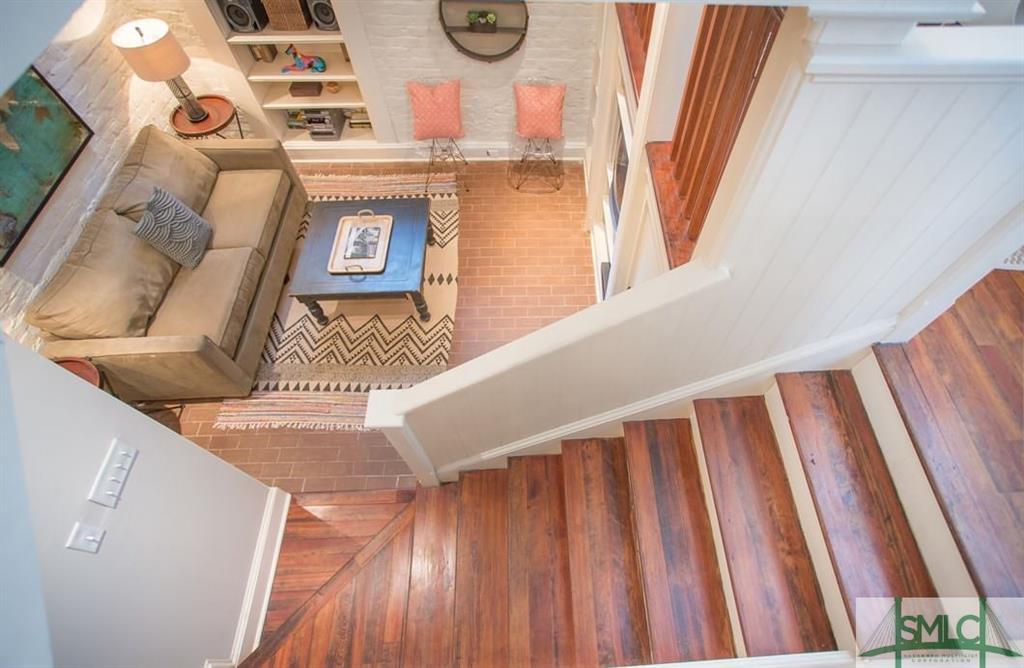 556 E Liberty and 251 East Broad, Savannah, GA, 31401, Historic Savannah Home For Sale