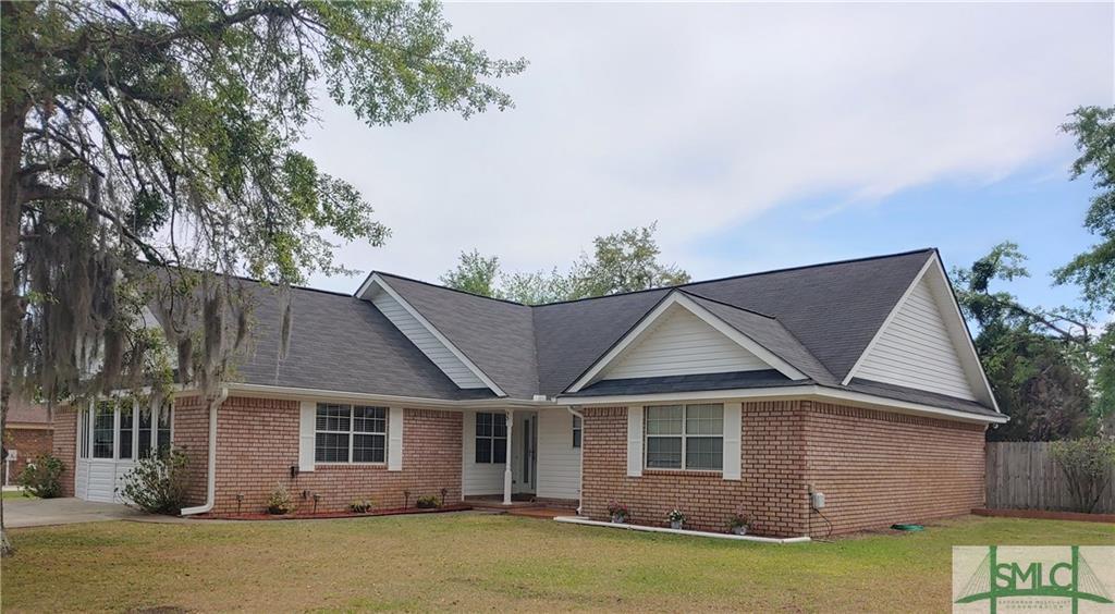 55 Stephanie, Allenhurst, GA, 31313, Allenhurst Home For Sale