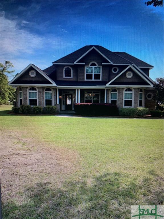 115 Savannah, Richmond Hill, GA, 31324, Richmond Hill Home For Rent