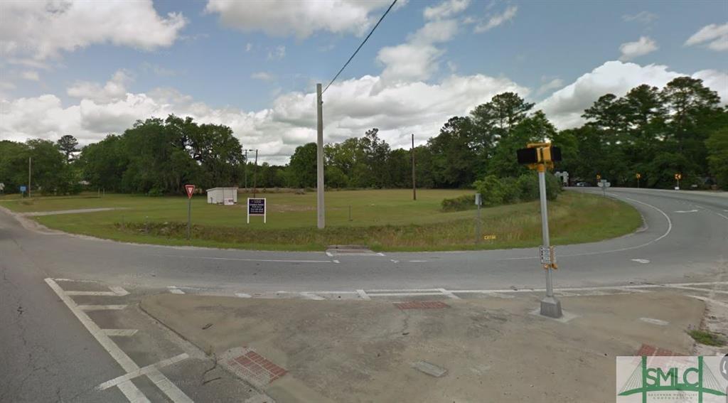2917 US Highway 80, Bloomingdale, GA, 31302, Bloomingdale Home For Sale