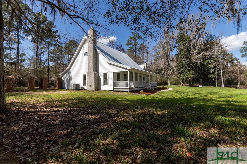 446 Timberlane, Hinesville, GA, 31313, Hinesville Home For Sale