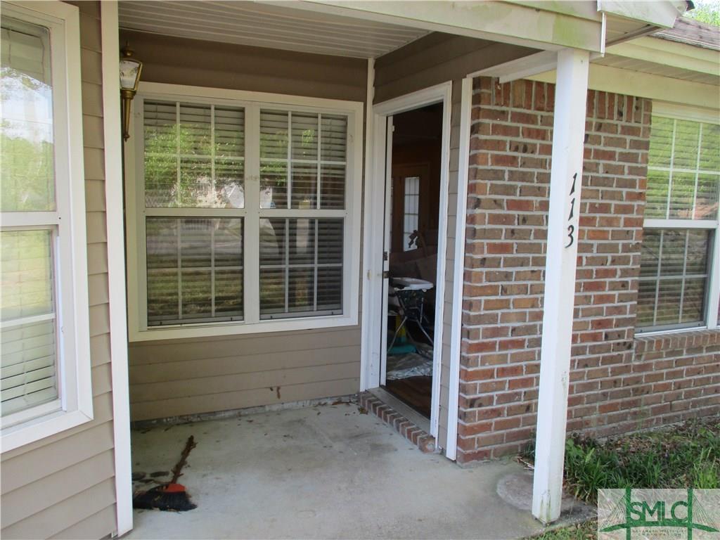 113 Berwick Lakes, Pooler, GA, 31322, Pooler Home For Sale