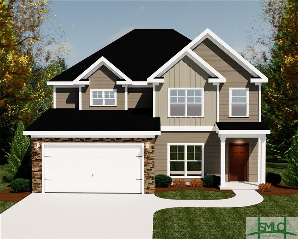 477 Laurel, Bloomingdale, GA, 31302, Bloomingdale Home For Sale