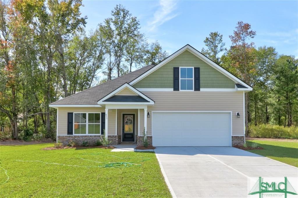 475 Laurel, Bloomingdale, GA, 31302, Bloomingdale Home For Sale