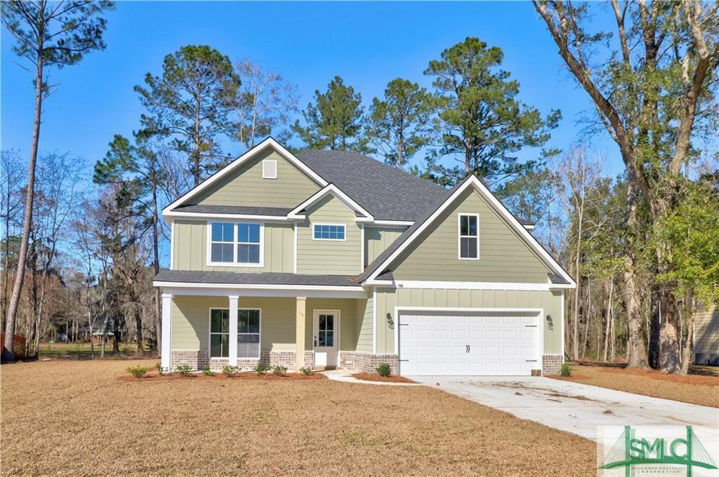 219 Cypress Lakes, Bloomingdale, GA, 31302, Bloomingdale Home For Sale
