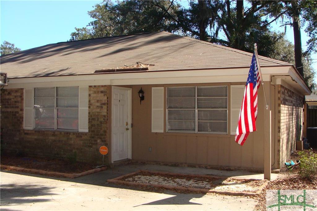 113 Ladonna, Savannah, GA, 31410, Savannah Home For Sale
