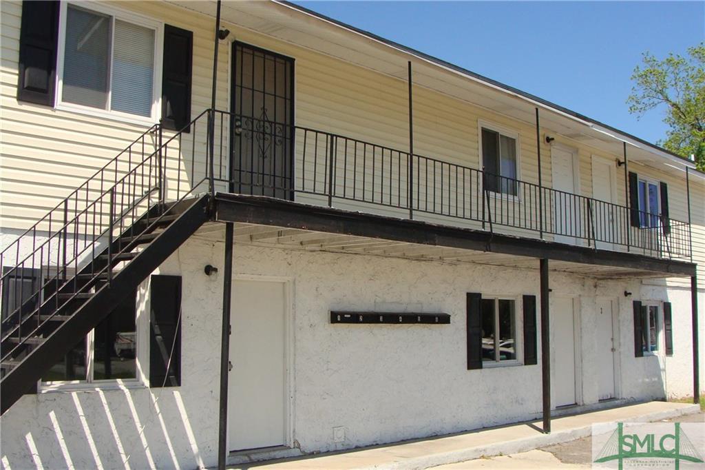 1301 Stiles, Savannah, GA, 31415, Savannah Home For Sale