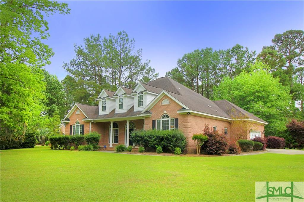 124 Greenview, Savannah, GA, 31405, Savannah Home For Sale