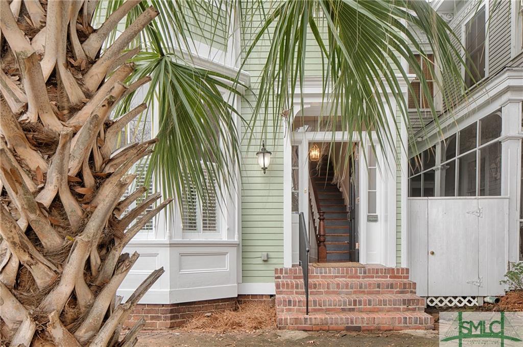 417 Taylor, Savannah, GA, 31401, Historic Savannah Home For Rent