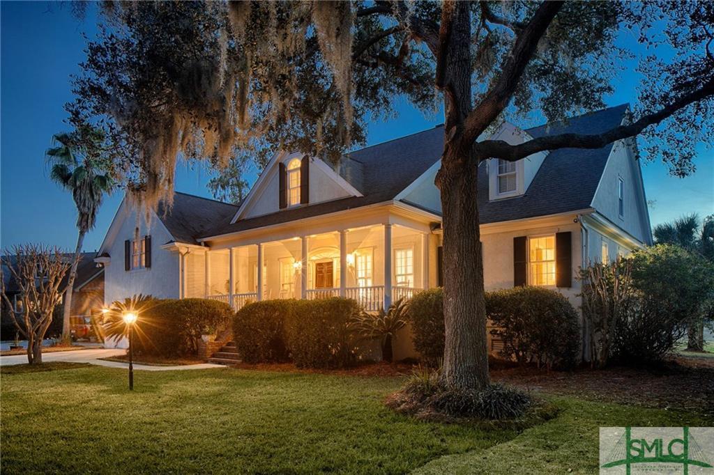 15 Herons Nest, Savannah, GA, 31410, Savannah Home For Sale