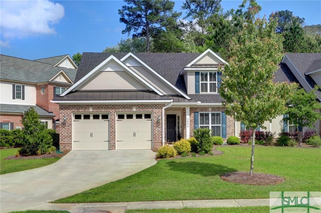 2002 Woodside, Savannah, GA, 31405, Savannah Home For Sale