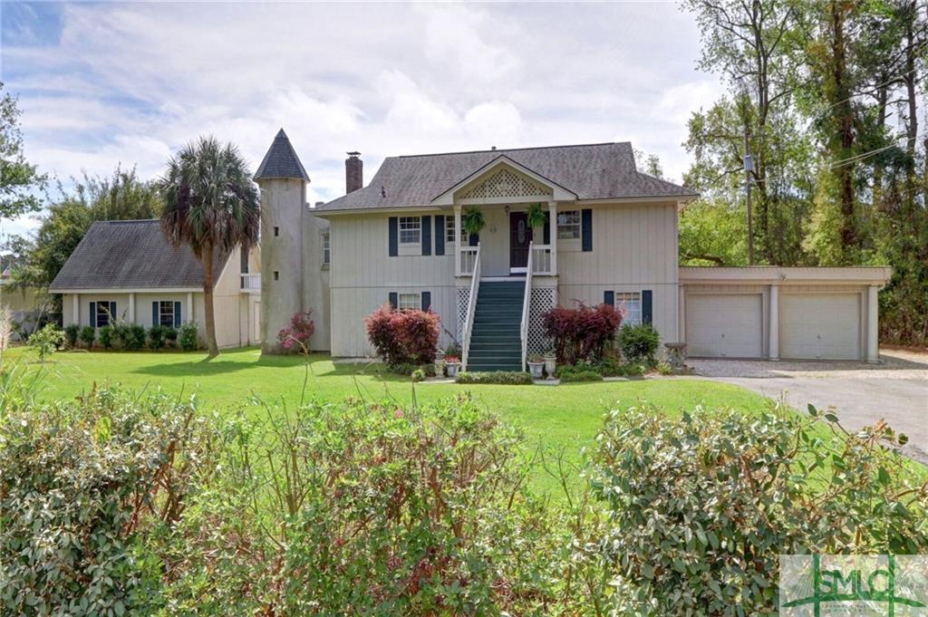 109 Nilsson, Savannah, GA, 31410, Savannah Home For Sale