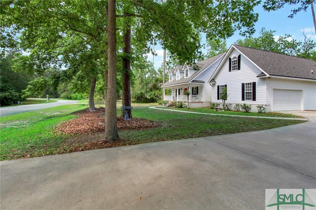 1262 Winterberry, Townsend, GA, 31331, Townsend Home For Sale