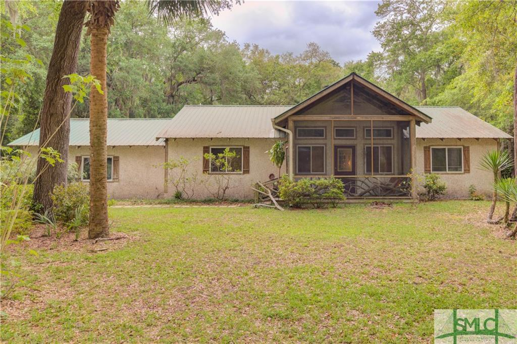 1142 Jessica, Darien, GA, 31305, Darien Home For Sale