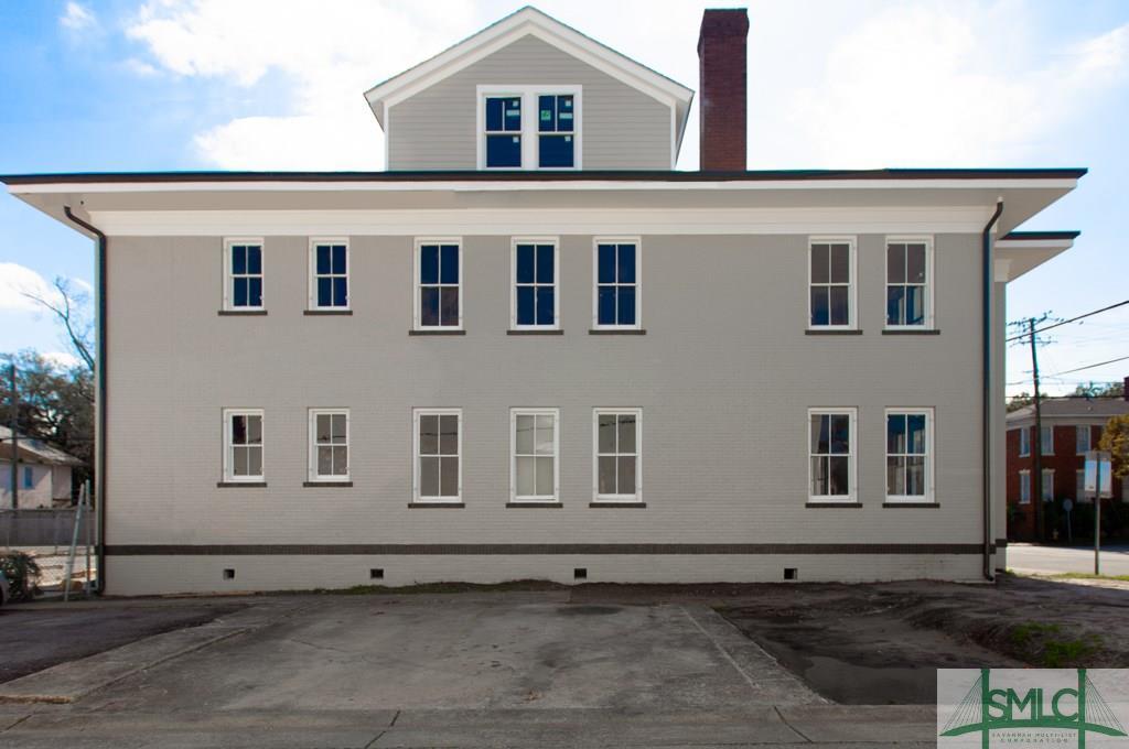 2512 Habersham, Savannah, GA, 31401, Historic Savannah Home For Sale
