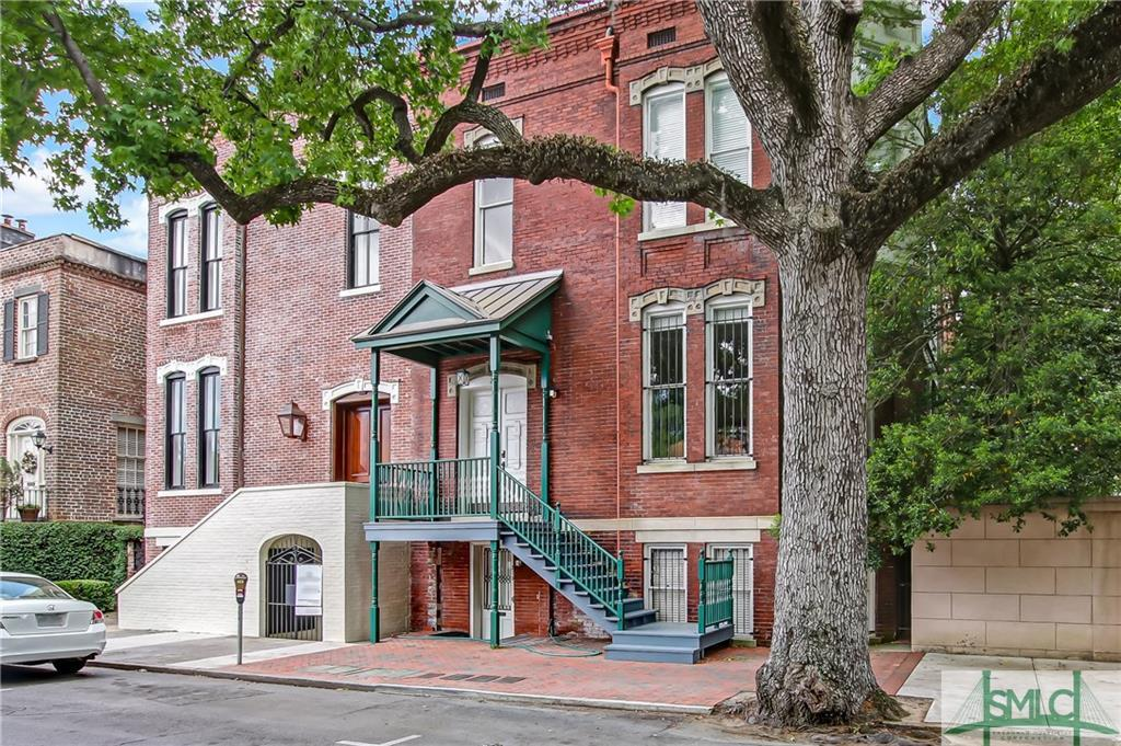217 Charlton, Savannah, GA, 31401, Historic Savannah Home For Sale