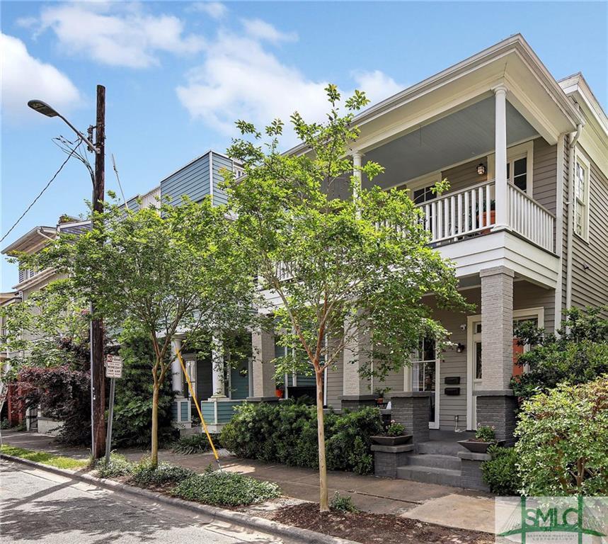 317 Lorch, Savannah, GA, 31401, Historic Savannah Home For Sale