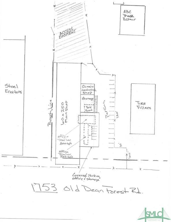 1753 Old Dean Forest, Pooler, GA, 31322, Pooler Home For Sale