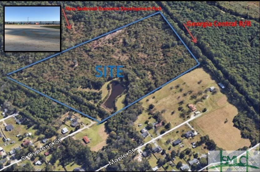 0 Cypress, Bloomingdale, GA, 31302, Bloomingdale Home For Sale