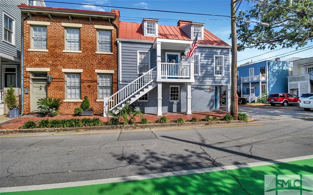 38 PRICE, Savannah, GA, 31401, Historic Savannah Home For Sale