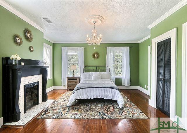 121 Jones, Savannah, GA, 31401, Historic Savannah Home For Sale