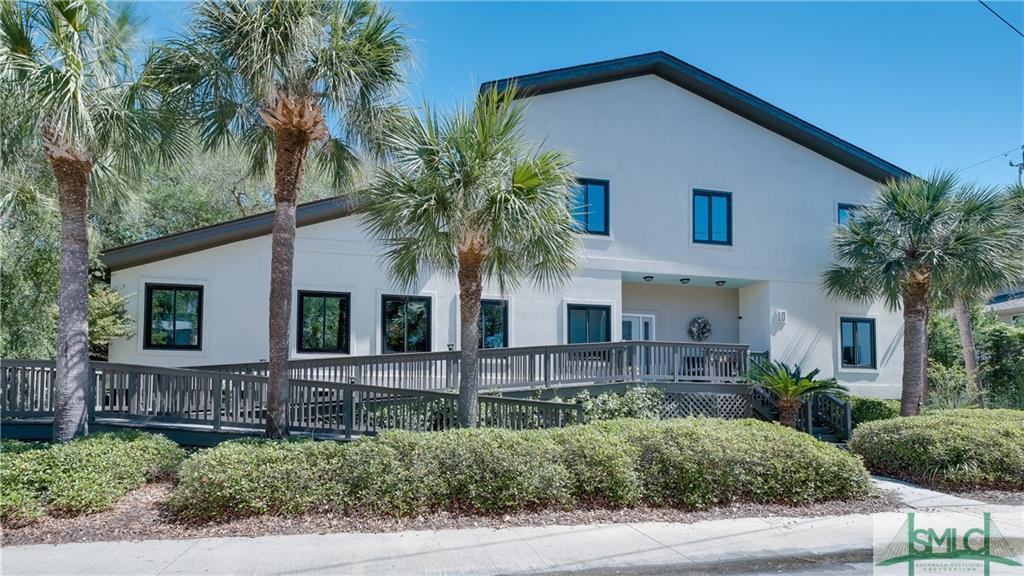 10 11th, Tybee Island, GA, 31328, Tybee Island Home For Sale