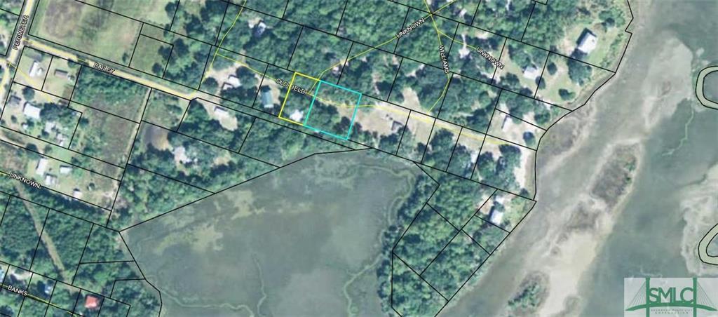 0 Bailey, Sapelo Island, GA, 31327, Sapelo Island Home For Sale