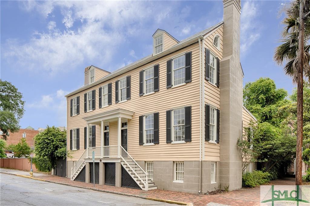 326 Bryan, Savannah, GA, 31401, Historic Savannah Home For Sale