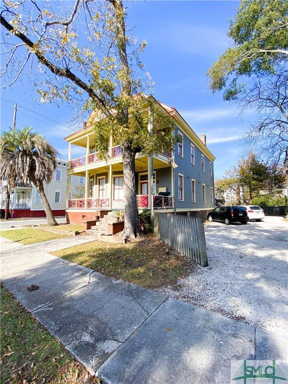 502 Park, Savannah, GA, 31401, Historic Savannah Home For Sale