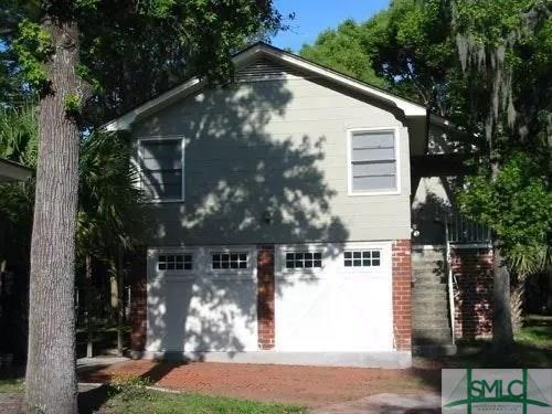 2408 1/2 Atlantic, Savannah, GA, 31401, Historic Savannah Home For Sale