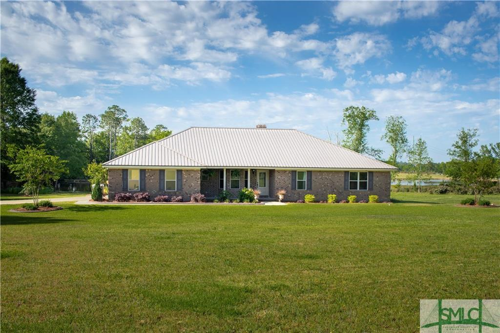 5877 Adamson, Metter, GA, 30439, Metter Home For Sale