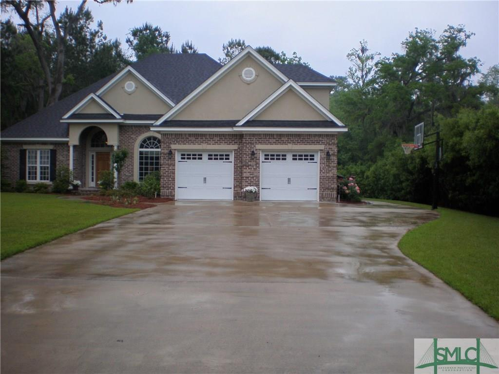 167 Mcgregor, Richmond Hill, GA, 31324, Richmond Hill Home For Rent