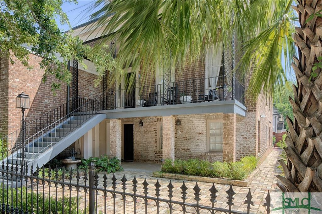 309 Gaston, Savannah, GA, 31401, Historic Savannah Home For Sale