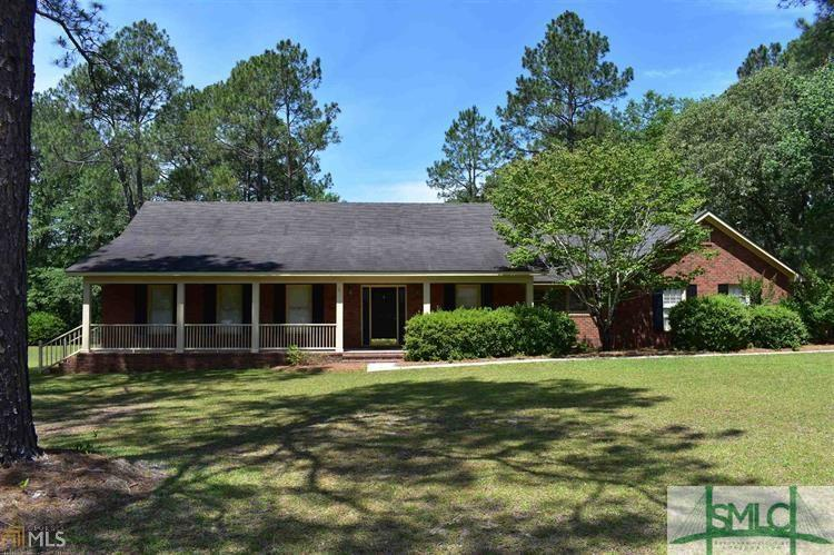 116 Hazelwood, Statesboro, GA, 30458, Statesboro Home For Sale