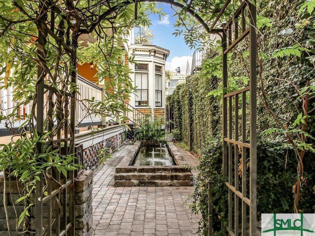 208 Park, Savannah, GA, 31401, Historic Savannah Home For Sale