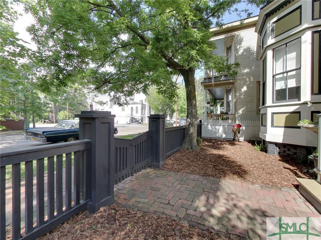 208 Park, Savannah, GA, 31401, Historic Savannah Home For Sale